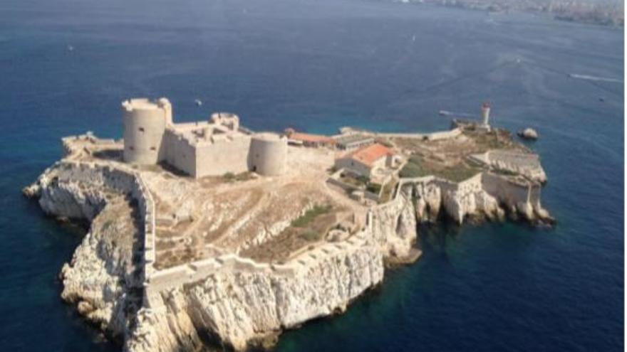 Marsella, una ciudad histórica con alma mediterránea