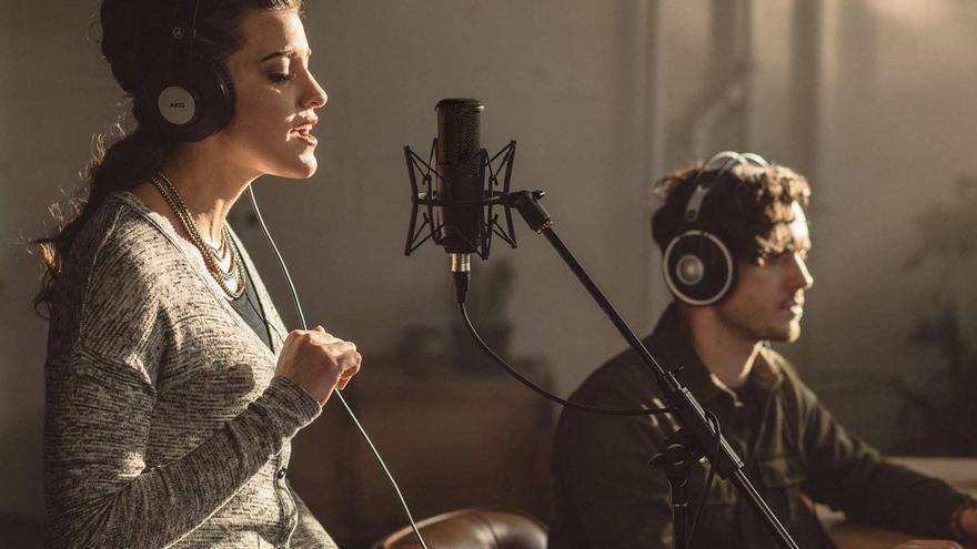 Los mejores micrófonos cardioides para realzar la voz
