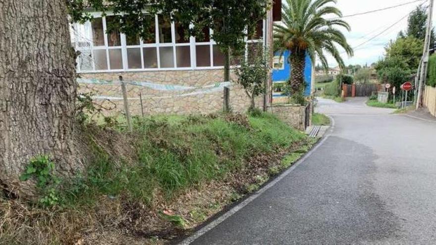 La Guardia Civil concluye las investigaciones por la muerte de un vecino de Xixún-Siero de un tiro en la cabeza