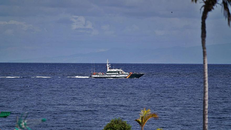 Troben el cadàver d'una de les nenes desaparegudes amb el pare a Tenerife