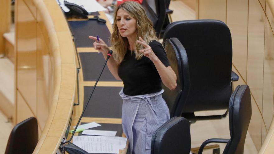 El Gobierno ratifica a Clavijo su compromiso para mantener los ERTE en Canarias