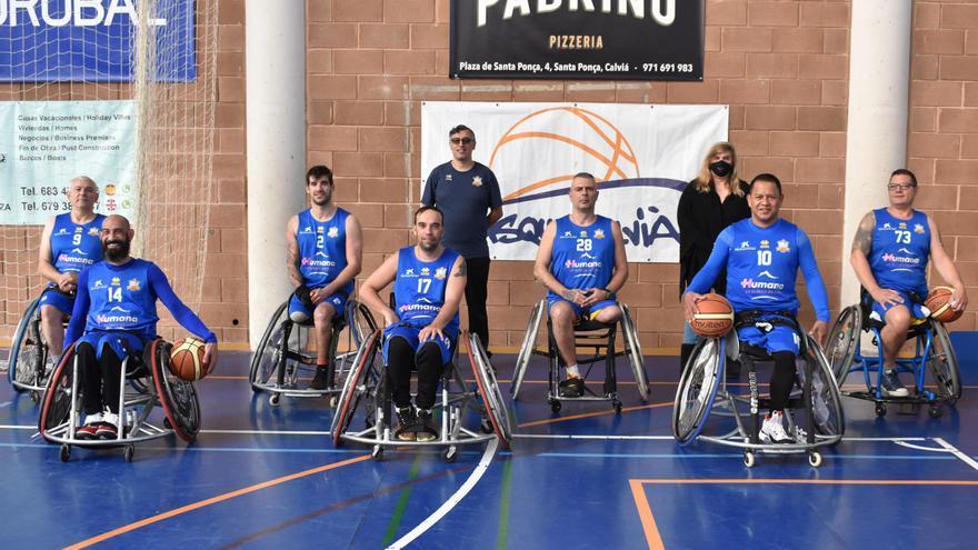 El Palmer Palma apoya la campaña de 'crowdfunding' del DiscaEsports