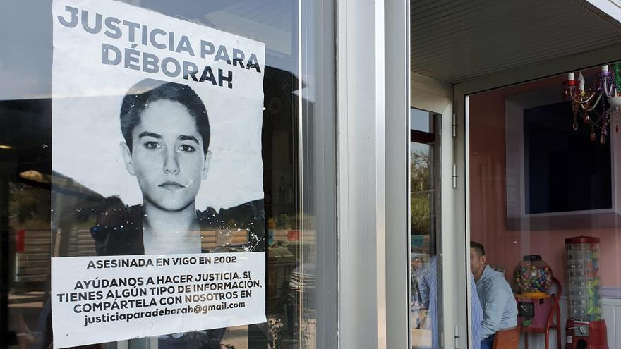 """""""Enorme malestar"""" de la familia de Déborah con la investigación policial"""