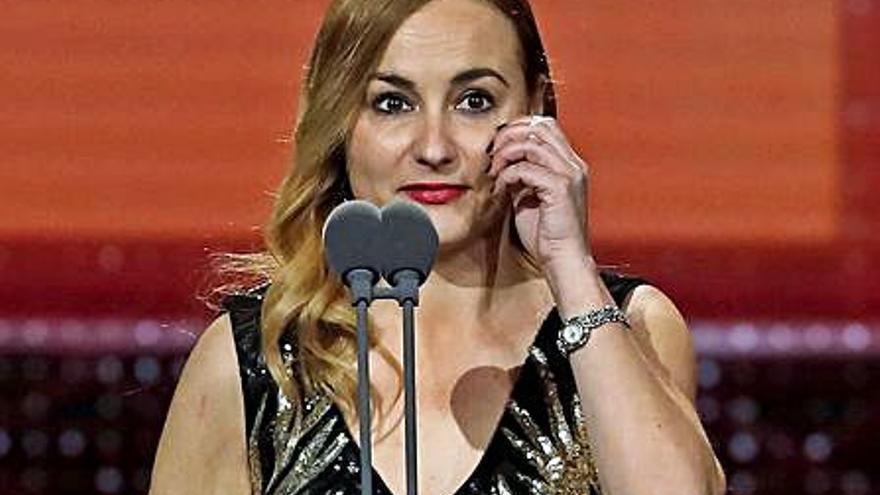 El cortometraje documental de la mallorquina Silvia Venegas, candidato a los Oscar