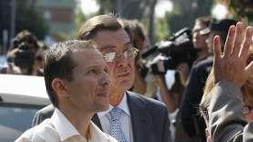 El fiscal pide 40 años de cárcel para Bretón por el asesinato de sus hijos Ruth y José