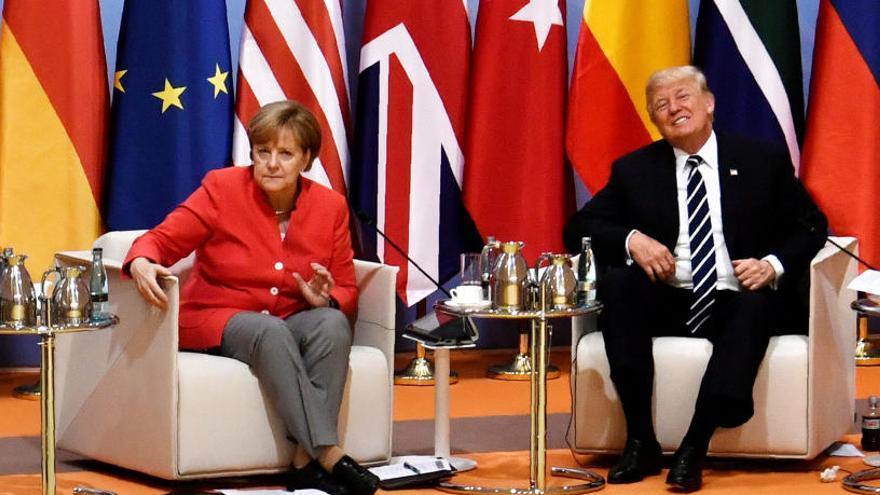 La cumbre del G20 aspira a afianzar el multilateralismo