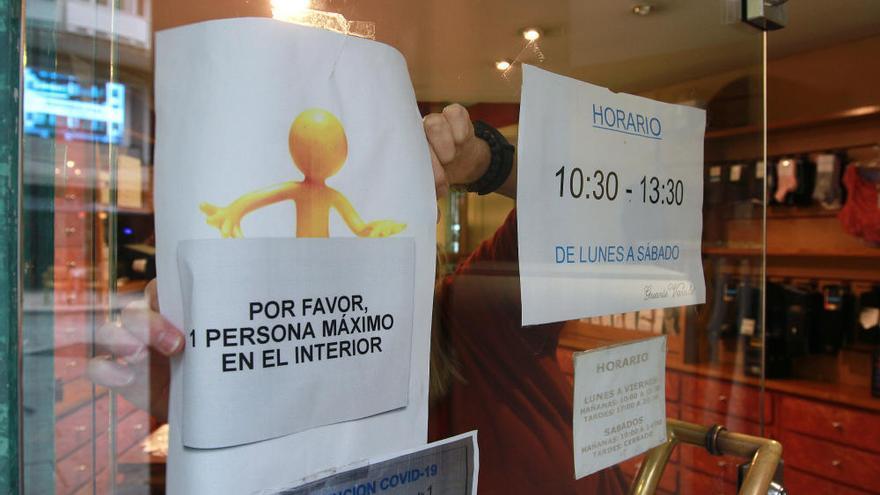 Ourense ya sobrepasa los mil positivos y las restricciones no detienen la subida en la ciudad