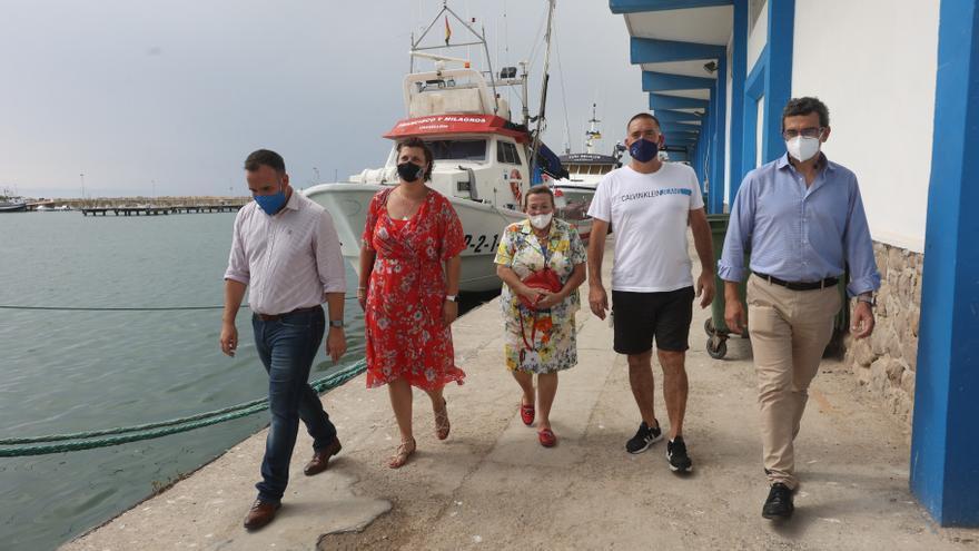 Los marineros de Castellón tendrán formación asequible sin tener que salir de la provincia