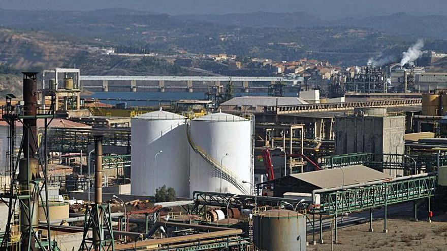 Les exportacions catalanes creixen el 10,2% interanual durant el primer trimestre