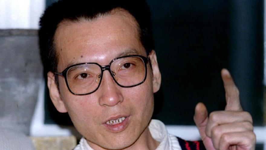 Muere el disidente y Nobel de la Paz chino Liu Xiaobo