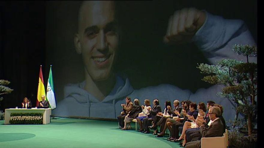 Marbella concede a Pablo Ráez la Medalla de la Ciudad