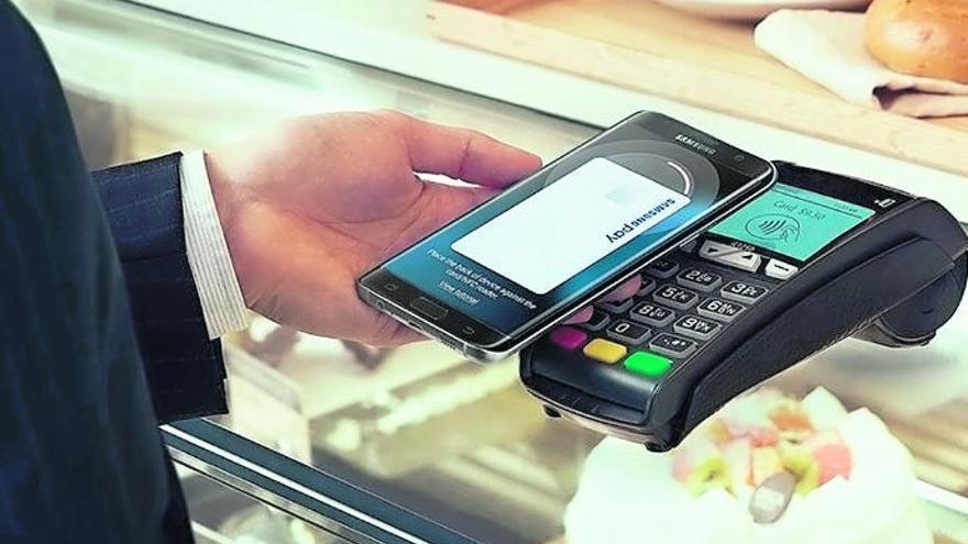 La digitalización bancaria aún tiene recorrido