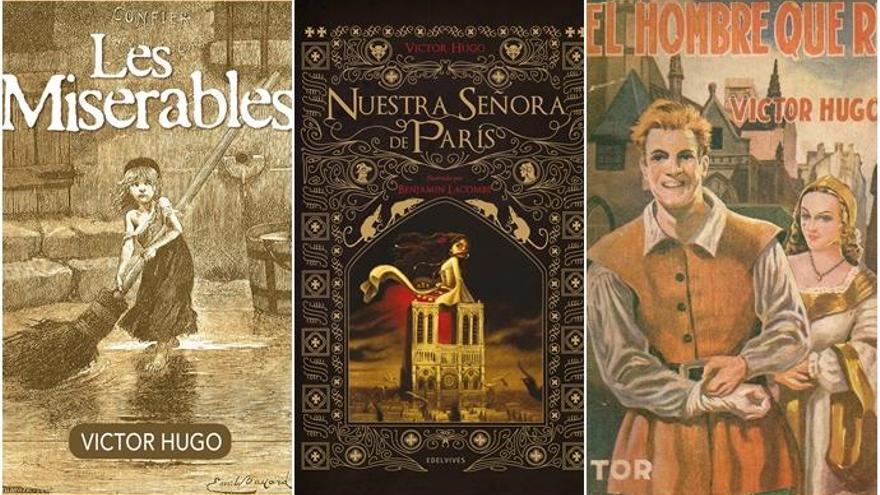 Víctor Hugo: Sus 10 obras imprescindibles