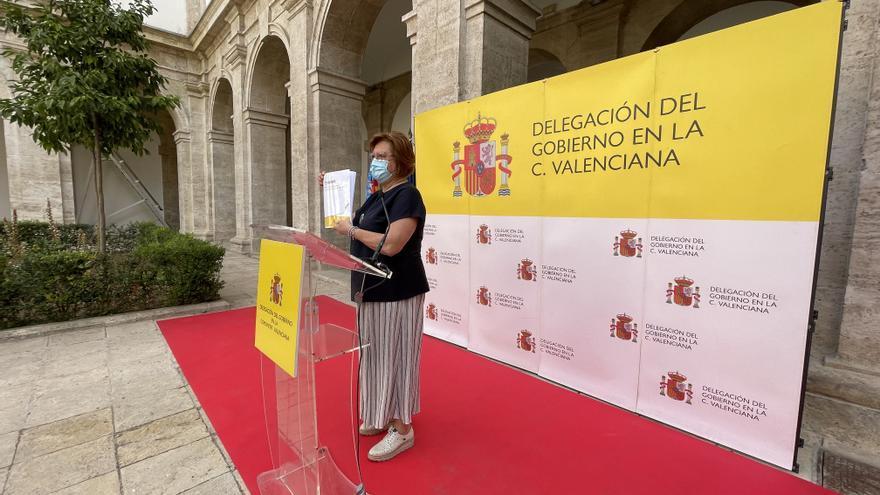 "Gloria Calero: ""No temo por mi futuro político"""