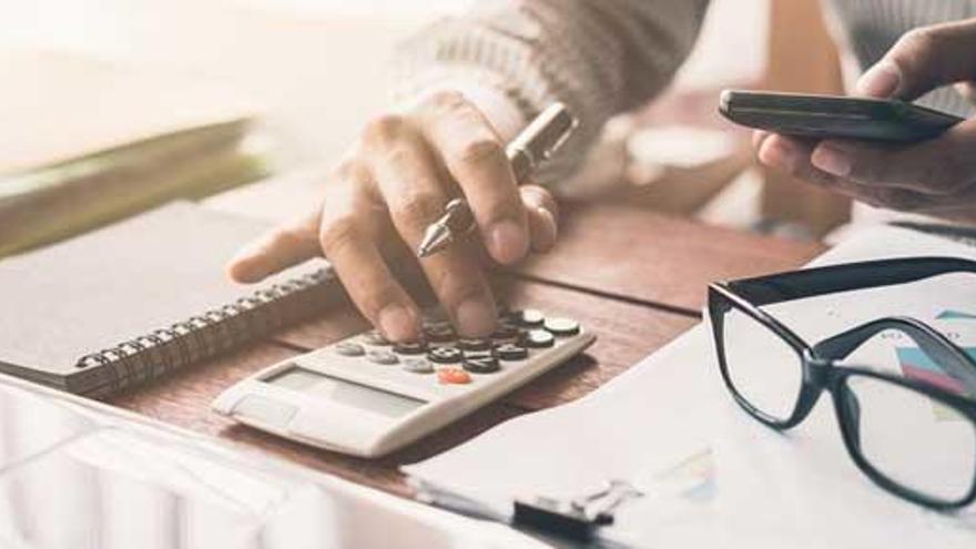 Cómo hacer la declaración de la renta paso a paso
