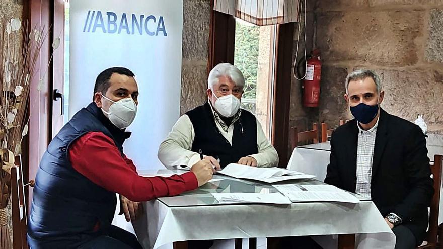 """La asociación """"Rías Baixas"""" reúne 80 negocios de hostelería de Redondela, Soutomaior y Mos"""