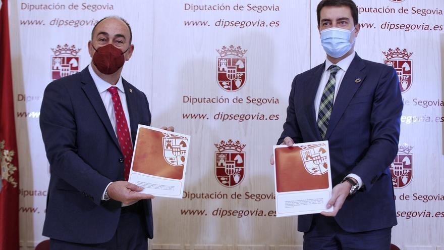 """Ibáñez insiste en que Castilla y León """"no criminaliza"""" a ningún sector porque el único enemigo es el COVID"""