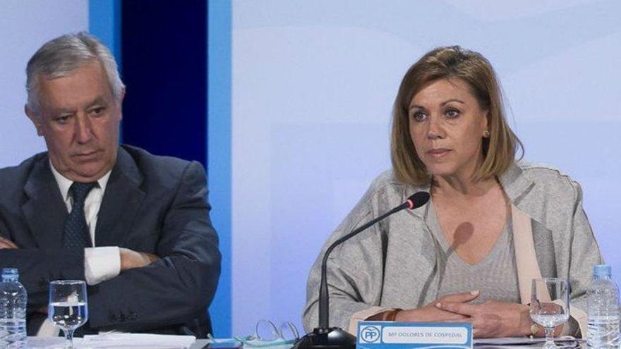 "Cospedal ordenó a Villarejo investigar a Arenas para sacar ""todo lo que pudiera"""