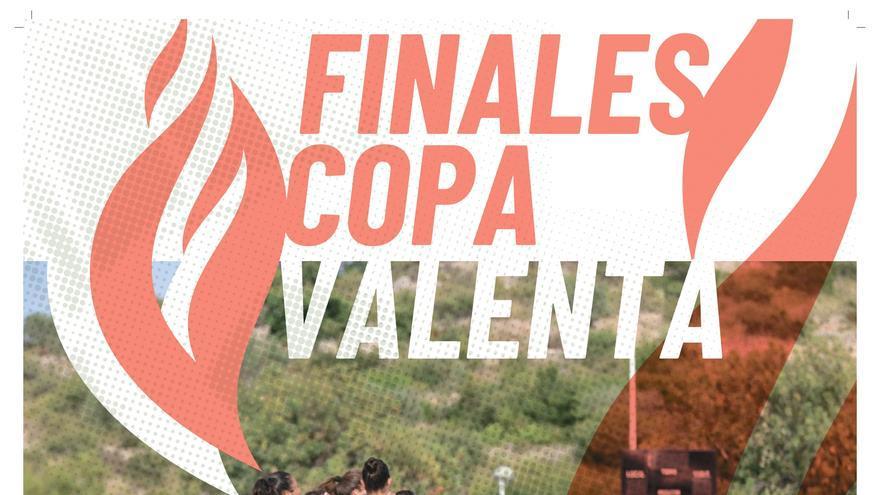 L'Eliana será sede de la final de la Copa Valenta este domingo
