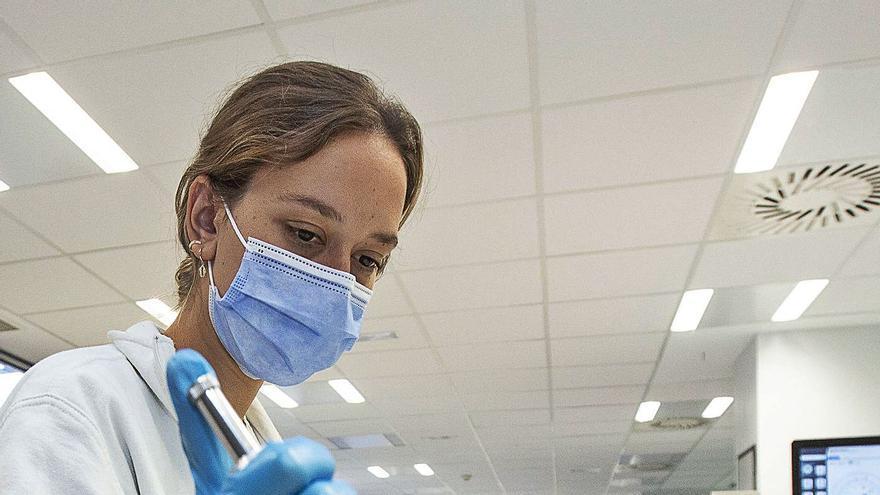 Sanidad emplea la inteligencia artificial para diagnosticar enfermedades que están ocultas