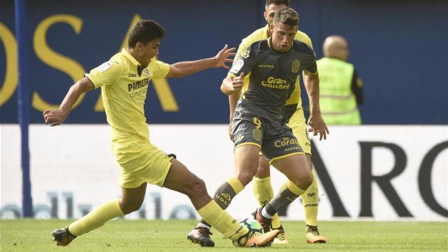 El Villarreal hace oficial el traspaso de Rodri al Atlético