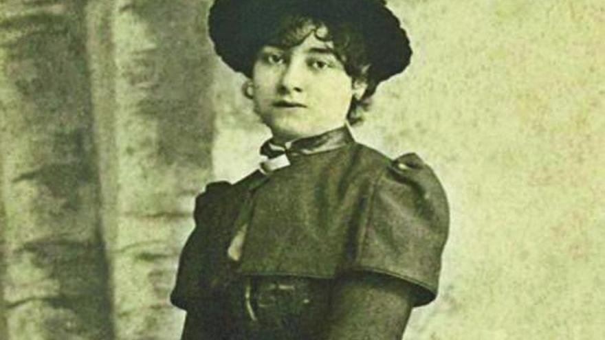 Matilde Escalas, la compositora silenciada