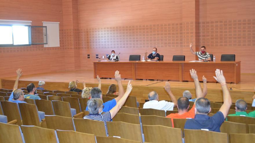La Mancomunidad ETAP Benavente y Los Valles aprueba la adhesión de pueblos de Campos y Pan
