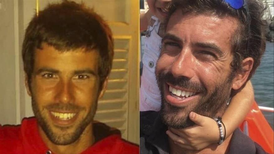 """La exnovia de Tomás Gimeno lo califica de """"machista"""""""
