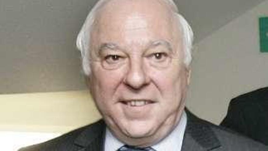 El Supremo ordena que Pego y Gorriarán devuelvan 10,4 millones por las pensiones de Novacaixa