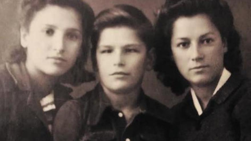 Los tres hermanos asturianos que vivieron la invasión nazi de la URSS, el estalinismo y la revolución cubana