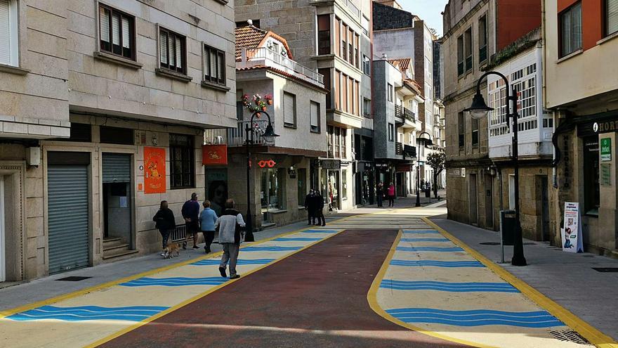 El gobierno aprueba la peatonalización de Méndez Núñez para consolidar su proyecto
