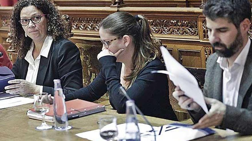 La oposición denuncia que el Consell lleva 9 meses sin esclarecer los abusos sexuales a menores tutelados