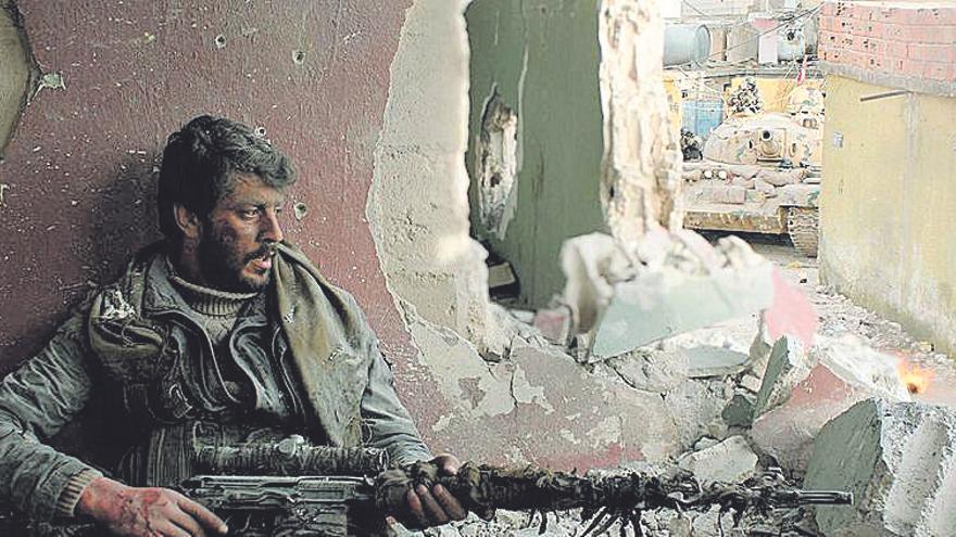 El Mediterráneo de los conflictos marca la Mostra