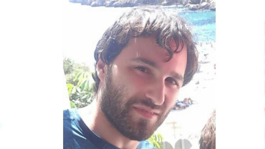 Buscan a un joven desaparecido en València