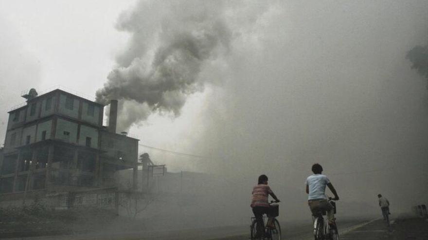 Dudas sobre la eficacia de los nuevos límites a las emisiones en China
