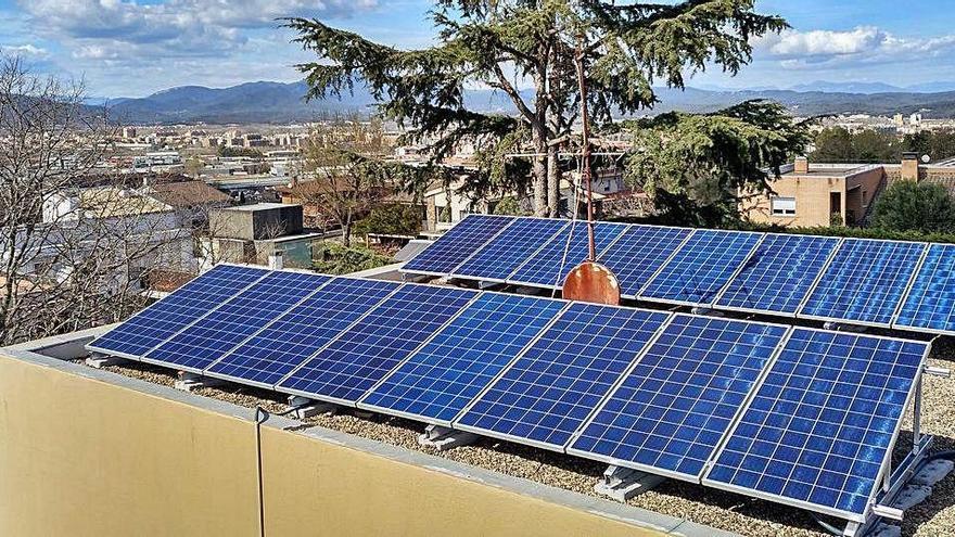 L'autoconsum fotovoltaic a les llars: a l'alça malgrat la COVID-19
