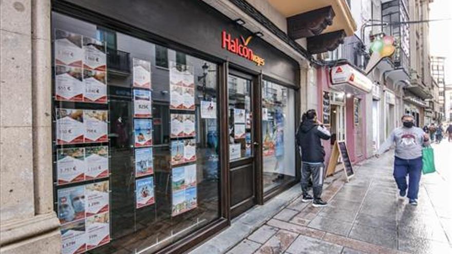 La facturación de las agencias de viajes de Castellón cayó al 5% en Semana Santa