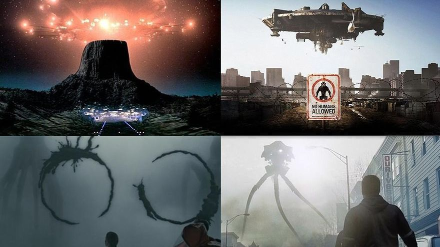 Alerta OVNI: 15 películas imprescindibles sobre el primer contacto extraterrestre