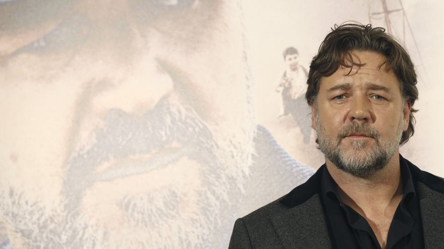 Russell Crowe se suma al reparto de 'Thor: Love And Thunder'