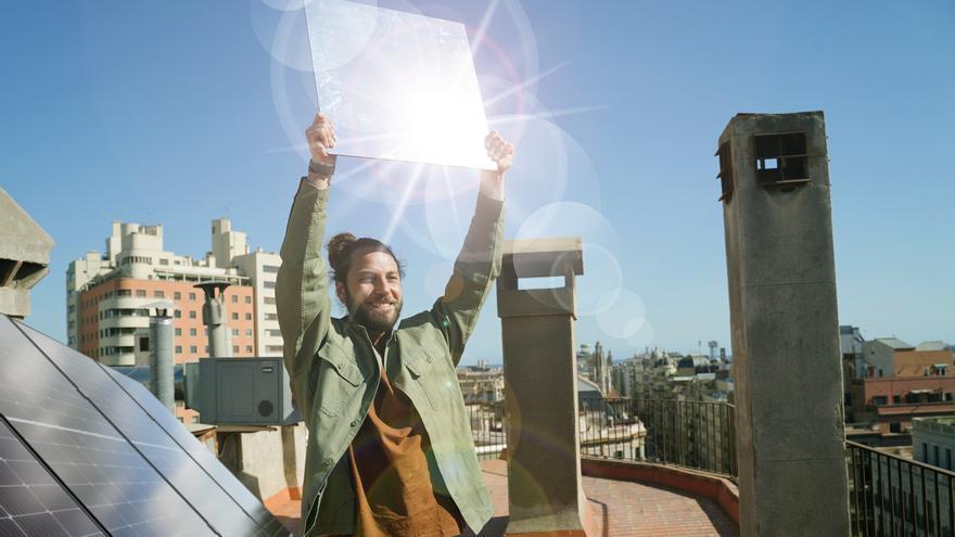 La apuesta por las energías renovables tiene premio para los malagueños en forma de ayuda subvencionada