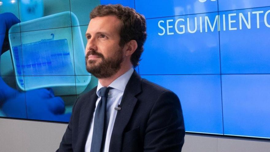 """El PP ve en la reforma una maniobra """"dictatorial"""""""