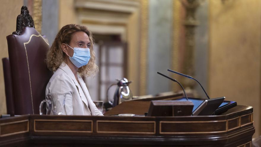 El Congreso rebate los argumentos de Vox contra el estado de alarma