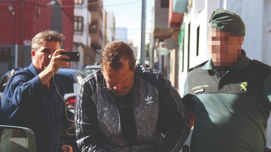 """El asturiano acusado de matar a un ocupa asegura """"por lo más sagrado de este mundo"""" que nunca tuvo intención de hacer daño al joven"""
