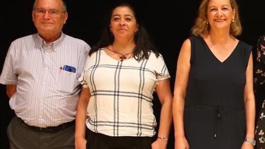 Fallece la presidenta de la Agrupación de Fallas Benimàmet - Beniferri