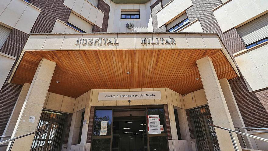 La gestora de Manises cierra el centro de especialidades de Mislata julio y agosto
