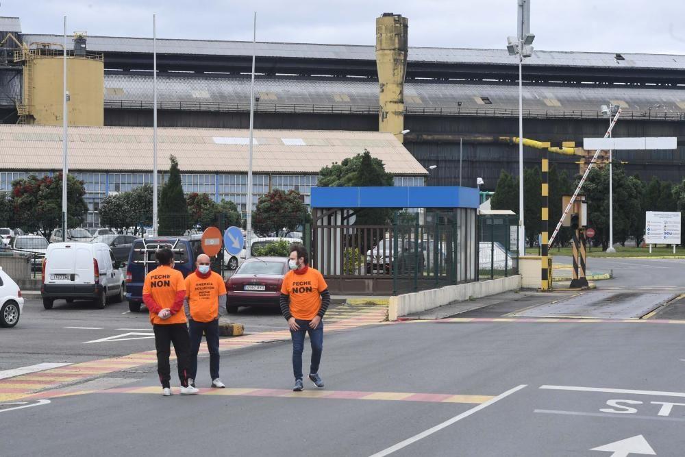 El comité de Alu Ibérica no se fía de Grupo Riesgo