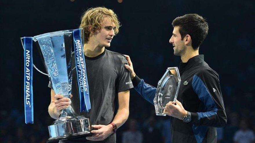 Los mejores tenistas evitan disputar la Davis