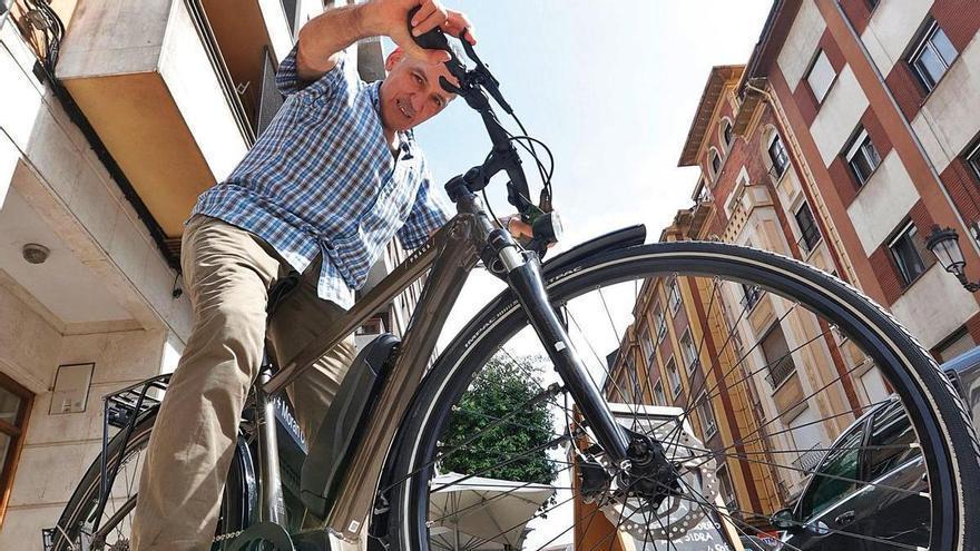 La larga espera por una bici eléctrica en Asturias
