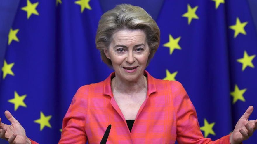 Bruselas lanza una estrategia farmacéutica europea para evitar la escasez de fármacos