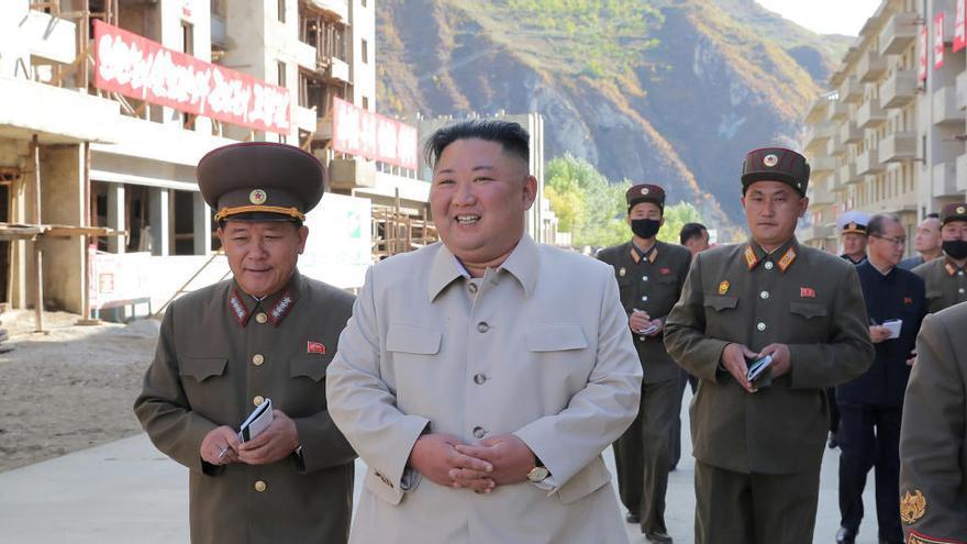 Corea del Norte nombra a un nuevo comandante a cargo de sus sistemas de misiles